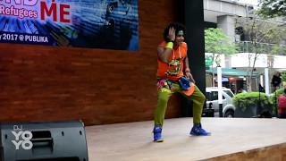 Daddy Yankee Hula Hoop - Zumba ® Fitness Remix (Dj Yoyo Sanchez)