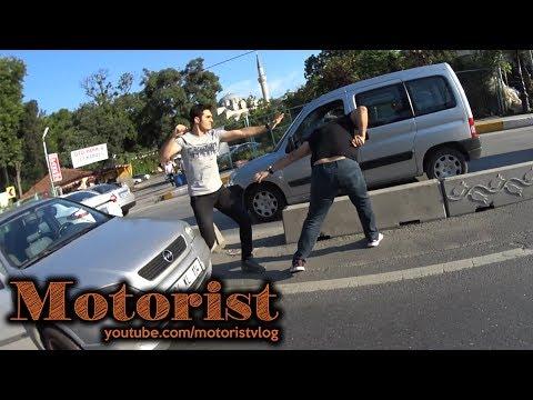 Geleneksel Ramazan Ayı Trafik Savaşları #2