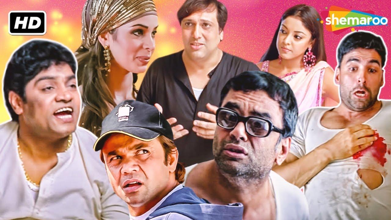Download Phir Hera Pheri V/S Bhagam Bhag | Best Comedy Scenes | Akshay Kumar - Johny Lever - Paresh Rawal
