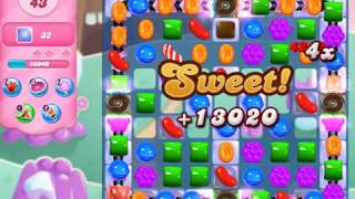 Candy Crush 716 No boosters Cavity Cave