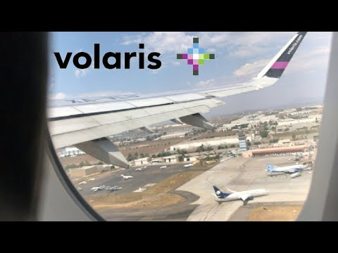 Despegue De Tijuana Volaris A321 Full HD 1080p / Takeoff From Tijuana Volaris A321