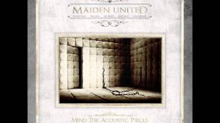 Maiden United - Where Eagles Dare
