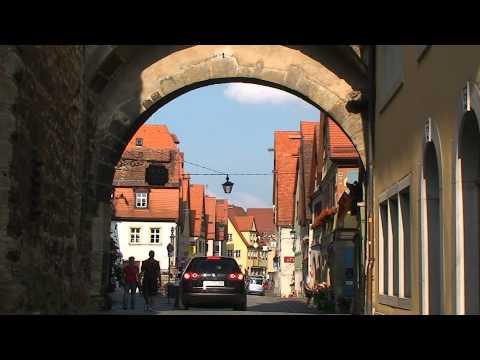 •.• Watch Full Die Geschichte der Stadt Rothenburg ob der Tauber