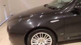 USED ALFA ROMEO 159 2.0 JTDM 16V LUSSO 4DR 170 BHP
