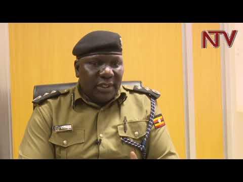 DR. ISMAIL KALULE: Poliisi egamba temulina, ab'enganda basobeddwa