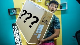 My Most EXPENSIVE UNBOXING EVER !!!