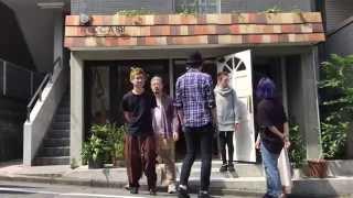 RICCA around the world in Thailand