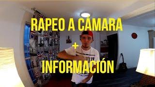 RAPEO A CçMARA + INFORMACIîN | PITER-G