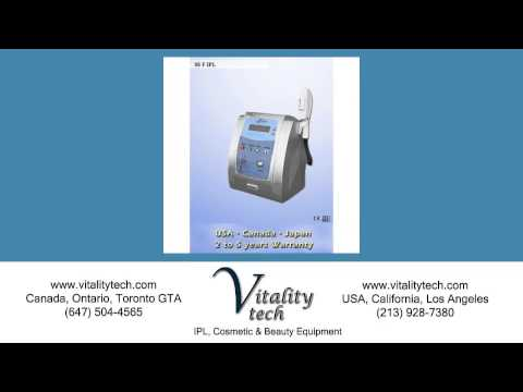 Vitality Tech, IPL & Aesthetic And Beauty Equipment In USA And Canada