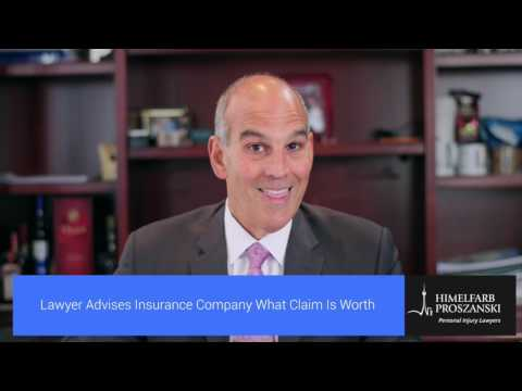 Tort Lawyer Advises The Steps Involved In Making a Claim