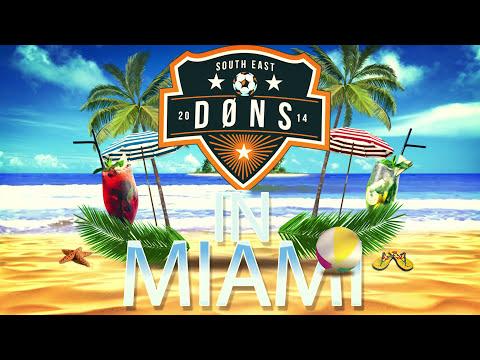 Dons in Miami  Club Liv