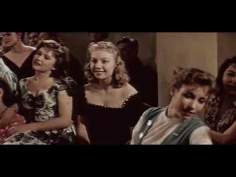 Девичья весна (1960)