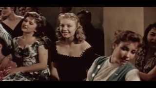 Девичья весна (1960) х/ф