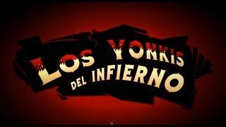Donramon y Perchita - Los yonkis del infierno [Trailer]