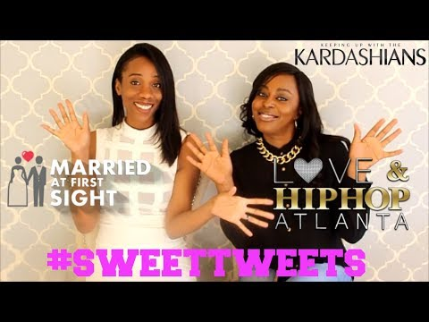 #SweeTTweets #KUWTK #BBWLA #LHHATL #InviteOnlyCabo & more