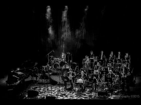 Paul Dunlea Big Band Feat. Mick Flannery - Wait Here