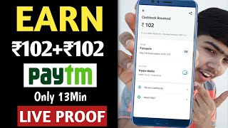 BEST GAMING EARNING APPS 2020 | PLAY GAME EARN PAYTM CASH WITHOUT INVESTMENT | EARNING APPS 2020