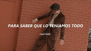 Too Young - Louis Tomlinson (Sub. Español)