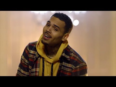 Chris Brown - Bet You Know