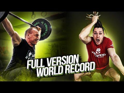 Full Version World Record