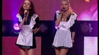 Блестящие   Одноклассники Добрый вечер, Москва! 2010