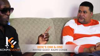 Ralph Conde Talks about Papash Come Back  ( Part 1 )