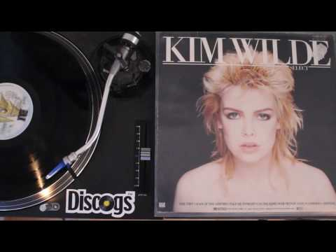 Kim Wilde - Chaos At The Airport