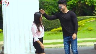 Tujhe Na Dekhu Toh Chain One Side love Story Directed by Ashu khan Love world
