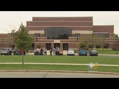 Gun Scare at Lockport High School Causes Panic At Homecoming Dance