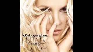 Britney Spears: Hold It Against Me - Sout Remix