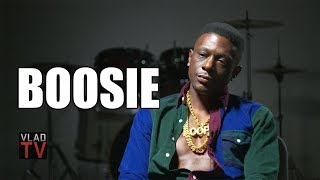 Boosie on Tekashi 6ix9ine Trolling and Trash Talking, May Have to Answer for It (Part 12)