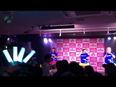 池袋を拠点に活動中のキラキラ☆プリンセスのライブ動画です。 詳細はこちら http://zoo-stage.com/ ツイッター @kira_puri.