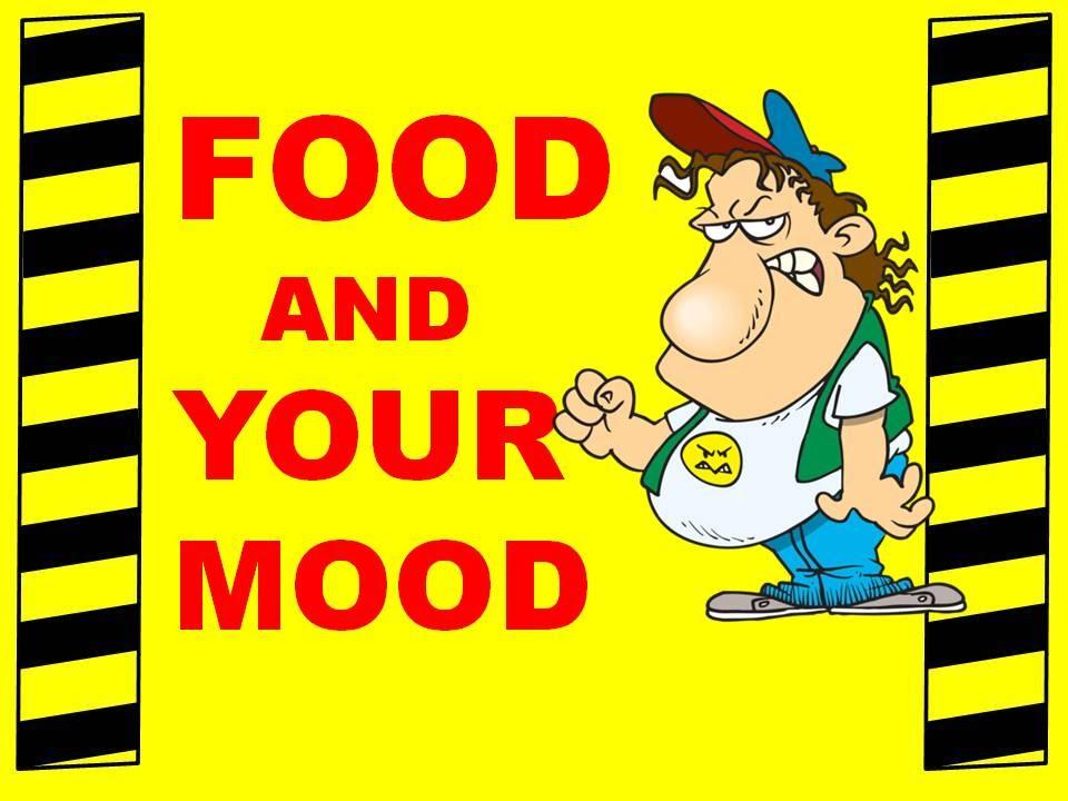 Food & Your Mood - YouTube