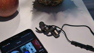Słuchawki bezprzewodowe idealne na siłownię