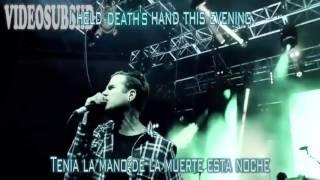 The Amity Affliction - Death's hand (Español-Inglés)