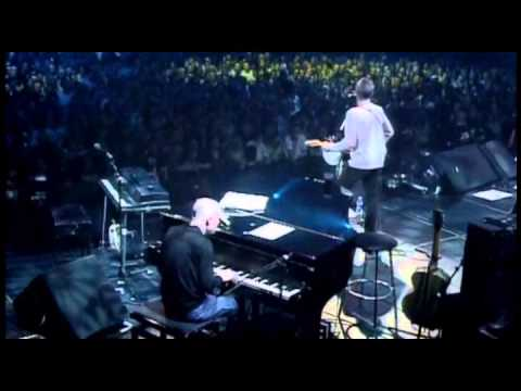 Paul Weller - Man in The Corner Shop (Live Glasgow 2003)