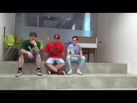 Lytos, Babeli & B-Art - Melody Jam
