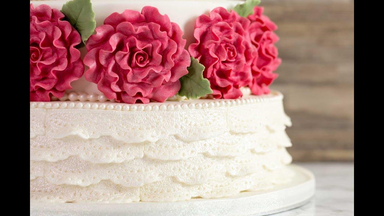 Cake Decorating Beginners