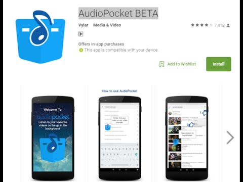 If Kuwo Cant Use U Can Try This Audiopocket