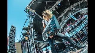 The 3 minutes「ナントカセンセーション」LIVE【RUSH BALL 2018】