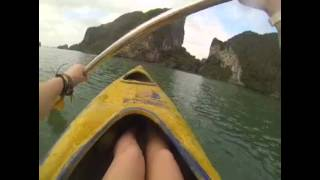 Vietnam 3 - Ha Long Bay | Chez Travels