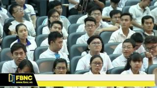 FBNC - Cuộc thi sinh viên biện luận 2017 - Đại học Bách Khoa - Tập 1 (Phần 1)