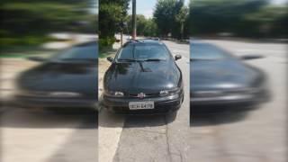 Fiat Marea Weekend Turbo MWT 2.0 - 2000