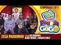 Download Zeca Pagodinho e convidados no Pagode do Gago MP3 song and Music Video