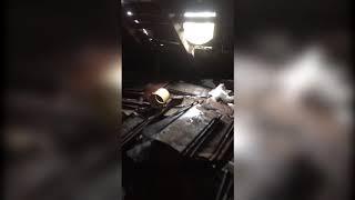 Мен бұлай.Шатырын күрделі жөндеу бойынша мекен-жайы Жамбыл көшесі 69 Петропавл