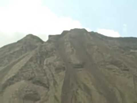 Trevorton Pa KTM Hill Climb