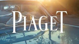 Michael B. Jordan x Piaget | Piaget Society 2018