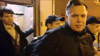 "25 суток ареста Ляскину за ""Димон ответит"""