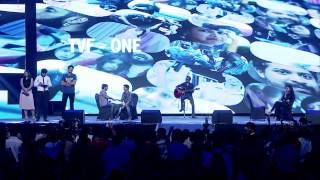 tvf one youtube fanfest with pepsi