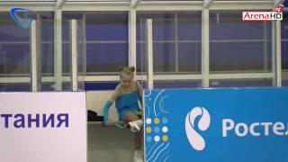 Даша Батяева, 1 место, Всероссийские соревнования Памяти ЗТР И Б Ксенофонтова